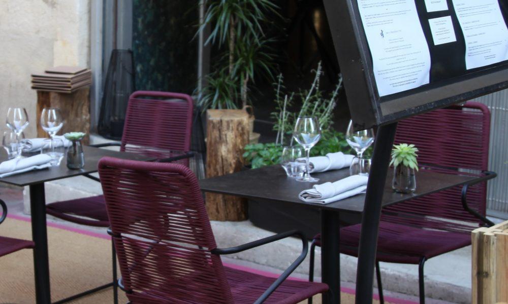 restaurant ebullition montpellier salle