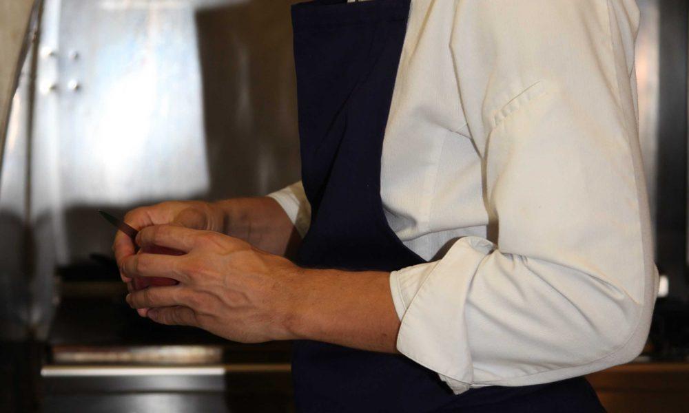 restaurant ebullition montpellier equipe